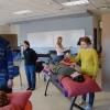 healing touch workshop