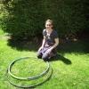 hoola hoop making workshop