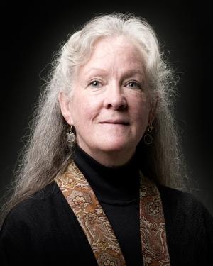 Sally Atkins
